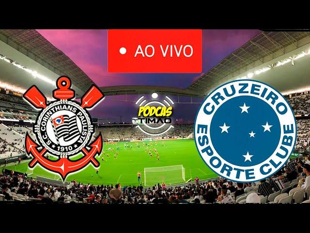 Futebol Ao Vivo Corinthians X Cruzeiro Ao Vivo No Jogo Da