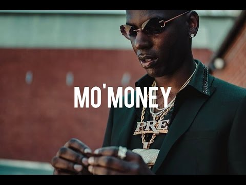 Young Dolph Type Beat - Mo' Money [Prod King Mezzy]