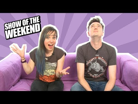 Show of the Weekend: Crash Bandicoot N-Sane Trilogy and Luke's 90s Platforming Persona