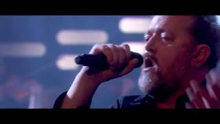 Elbow play Magnificent on The Graham Norton Show