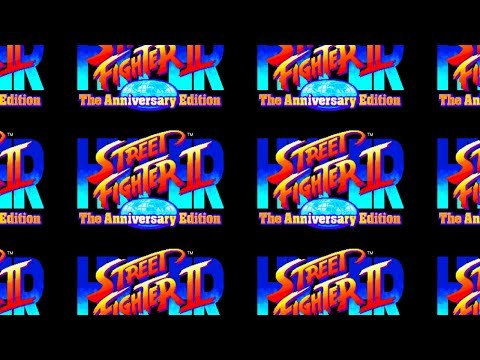 HYPER STREET FIGHTER II - GV-VCBOX/GV-SDREC