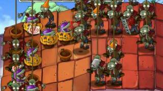 Plants vs. Zombies Game Trailer thumbnail