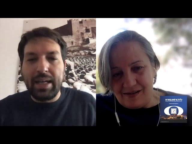 Buoni Pasto - Intervista a Vincenzo Quaranta, sabato 11 aprile2020