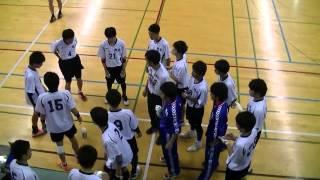 ハンドボール 旭丘VS岡崎城西 前半 愛知県インハイ予選県準々決勝