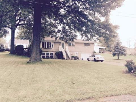 615 Lynn Rd NEW ALBANY, Indiana 47150 MLS# 201603454