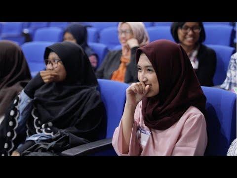 NCDFREE Jakarta Bootcamp