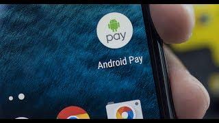 Можно ли верить android pay? / что такое android pay? /// Обсуждалки