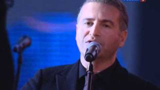 Леонид Агутин - Не дай мне погибнуть (Песня года 2010)