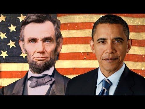 The Gettysburg Address, Performed By President Obama