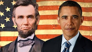 The Gettysburg Address, Performed By President Obama