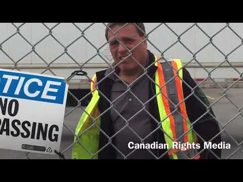 Canadian Rights Audit: Coca-Cola (Coke) Warehouse Plant