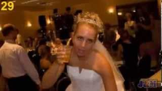 фото пьяных невест