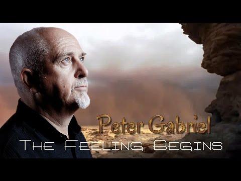 Peter Gabriel - The Feeling Begins (instrumental)