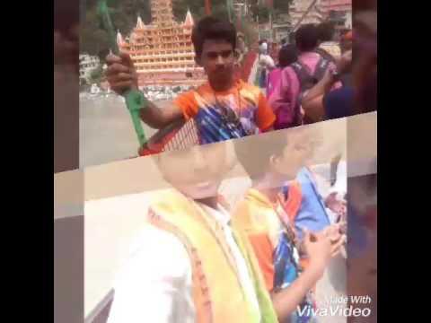 Meri Maa Ne bnaya Bhole Churma