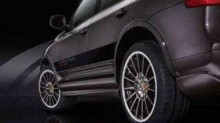 2010 Porsche Cayenne GTS Design Edition 3 Videos