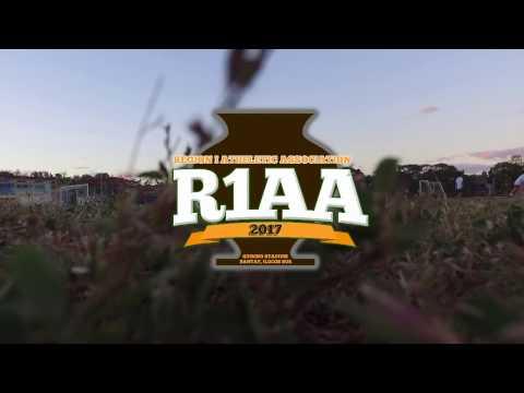 Quirino Stadium-RIAA 2017 trailer part1