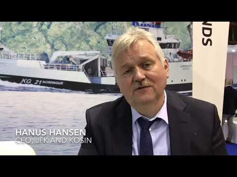 Faroese exec talks challenges around new fisheries regulation