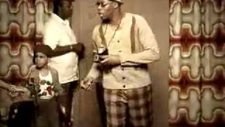 Смотреть клип Kardinal Offishall - Everyday Rudebwoy
