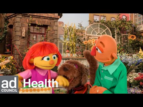 'Sesame Street' Under Fire For PSAs About Autism That Add 'Further Stigma'