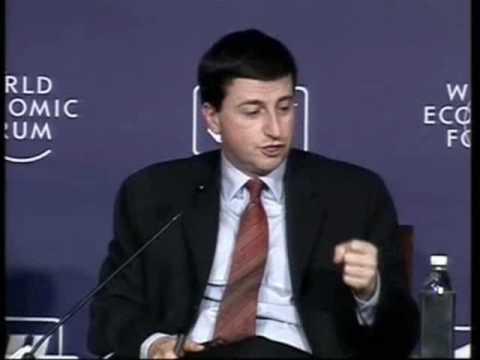 India Economic Summit 2008 - From Imitator to Innovator