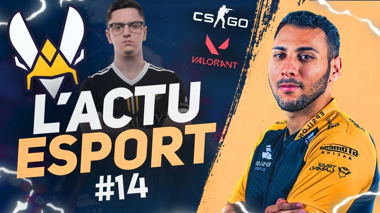 S1mple défend Zywoo, Faze super Team,  XTQZZZ cheat ?  ✅ ACTU #14