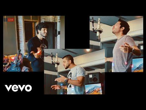Locura - Cali y El Dandee ft. Sebastián Yatra