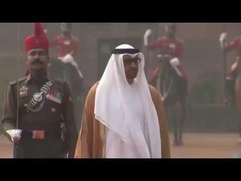 Abu dhabi Prince styles