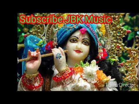 Bansi Wale Ke Charno Me Sar Ho Mera// New Shri Krishan Bhajan// JBK Entertainment