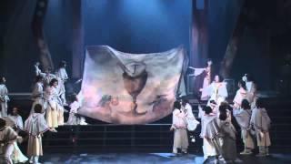 GEKIxCINE「SHIROH」予告 2005年8月20日(土)公開 作 中島かずき 演出 い...