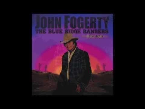 Never Ending Song Of Love-John Fogerty
