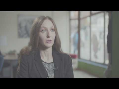 Working as a Solicitor - Ekaterina Zelenova