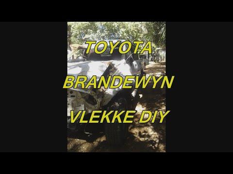 Toyota DIY Repair