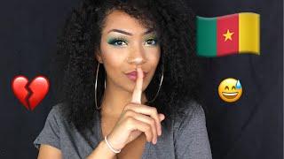 JE VOUS LIS MON JOURNAL INTIME |Cameroun | amour | dépression