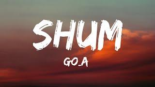 Go_A - Shum (Lyrics) Ukraine 🇺🇦 Eurovision 2021
