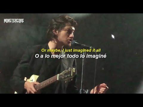 Arctic Monkeys - One Point Perspective  (Español/Lyrics)