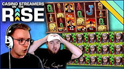 Casino Streamers on the Rise #8
