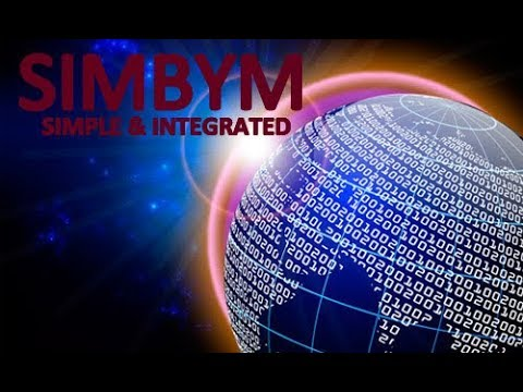 PPM & ITSM Worlds First Digital Integrated Business Operations Solution SIMBYM