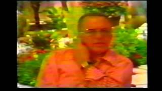 Susy Interviews Sinatra' 77