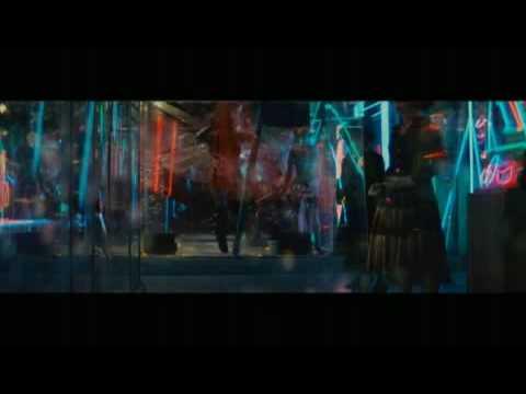 Blade Runner - The Final Cut - Trailer - HQ
