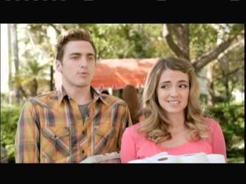Logan Kendall Carlos And James BTR Season 4 Commericals