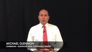 Glennon Small Companies Limited (ASX:GC1) -  Maiden Dividend
