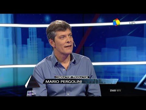 Pergolini: El Estado no tiene por qué financiar el fútbol