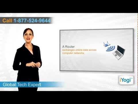 How To Find A Router IP Address In Windows® 7