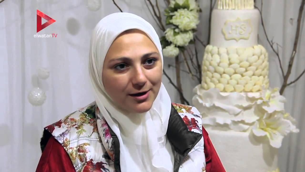 الوطن المصرية: العروسة| الورد والدانتيل أحدث التصاميم لتورتة العروسة