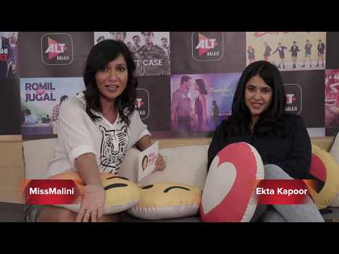 Sexist Questions With Ekta Kapoor | MissMalini Interview