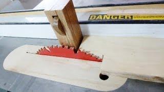 Quick Stop Block... new tool idea
