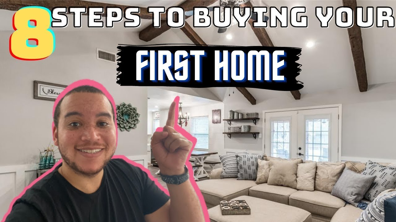 FIRST TIME HOME BUYERS TIPS AND ADVICE in HOUSTON TEXAS