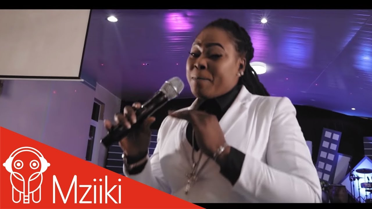 Joyce Blessing - Repent (Official Video)