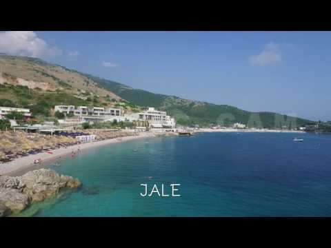 ALBANIAN RIVIERA IN 3 MINUTES