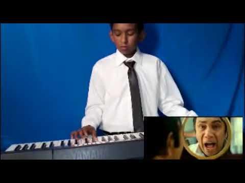 En Frienda Pola Yaru Machan Piano
